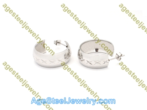 Cutting Earring E2821