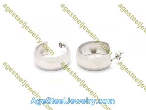 Cutting Earring E2826