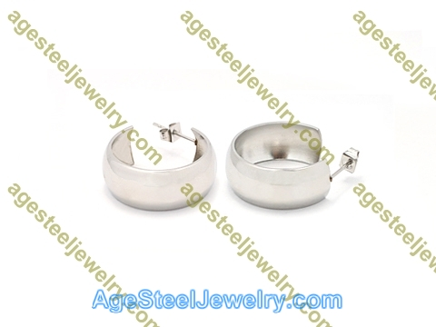 Cutting Earring E2830