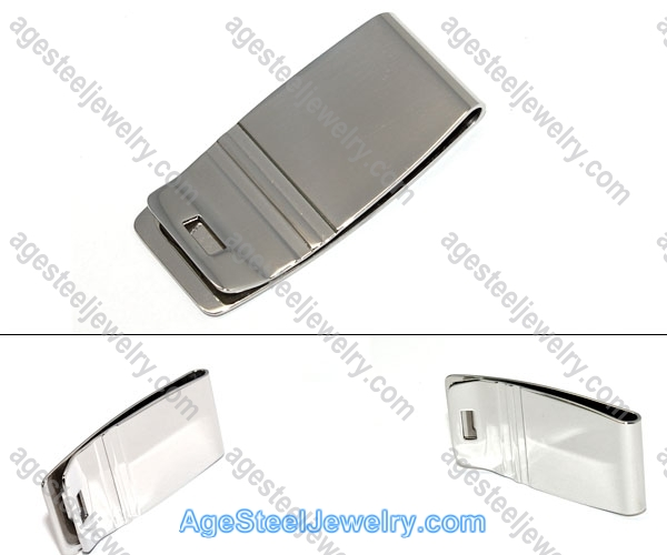 Money Clip M0053