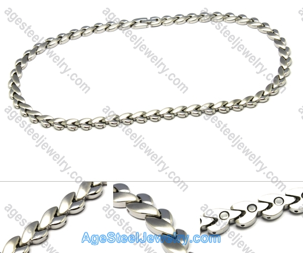 Magnetic Necklace N0813