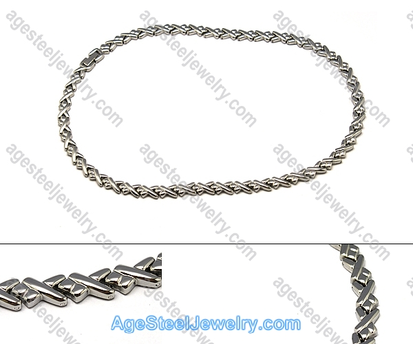Magnetic Necklace N0830