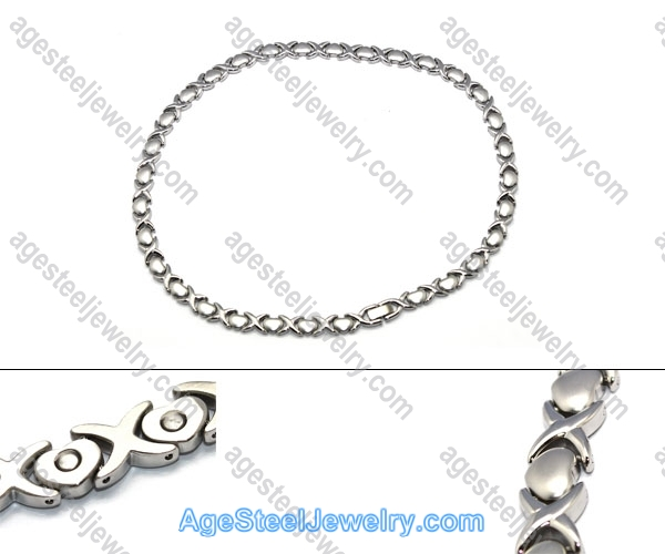Magnetic Necklace N0852