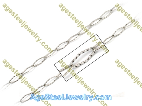 Stainless Steel Chain N1600