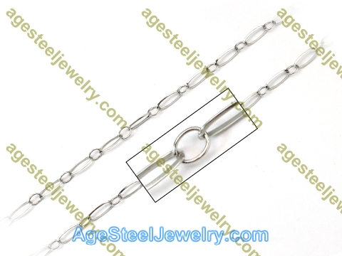Stainless Steel Chain N1602
