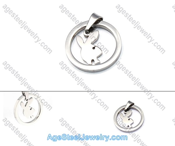 Cutting Pendant p3585