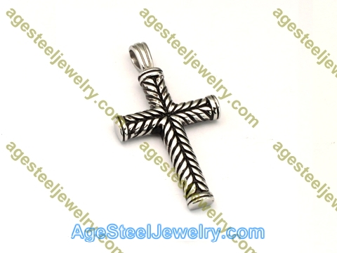 Cross Pendant P5544