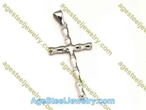 Cross Pendant P5546