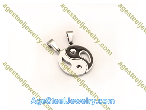 Couple Pendant P5588