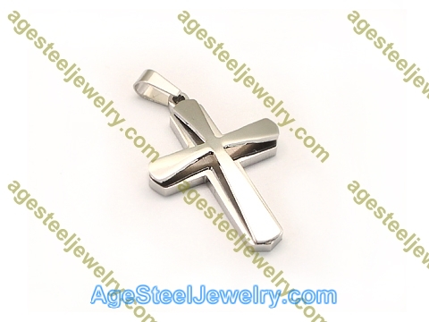 Cross Pendant P5589