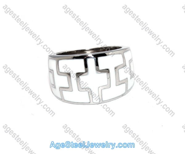 Casting Ring R2356 The White Word I