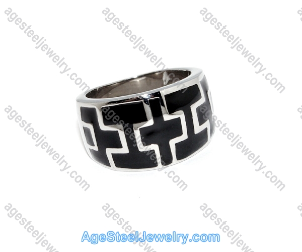 Casting Ring R2364 The Word I