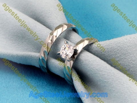 Couples Rings R2937