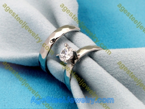 Couples Rings R2938