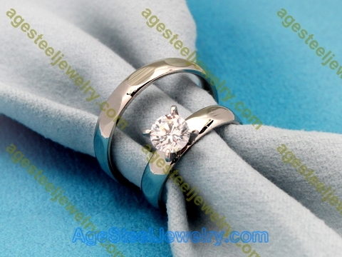Couples Rings R2939