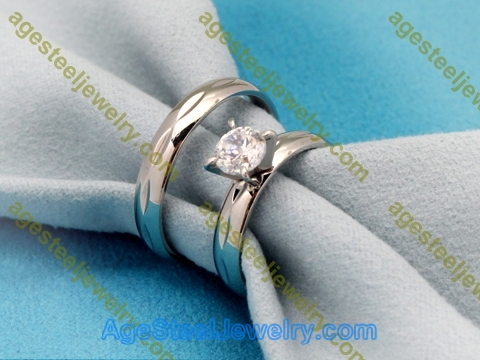 Couples Rings R2941