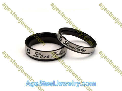 Couples Rings R2969