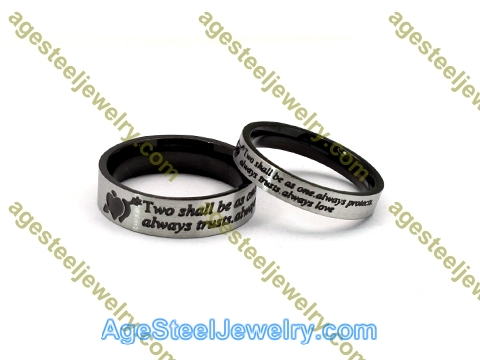 Couples Rings R2971