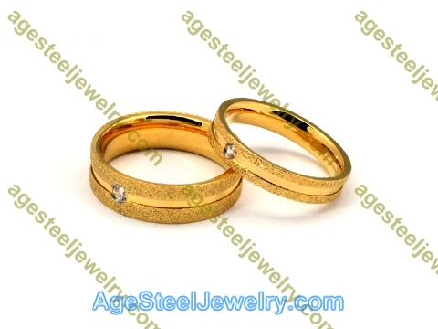 Couples Rings R2972