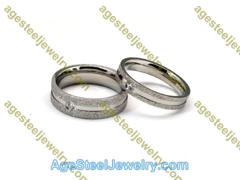 Couples Rings R2973