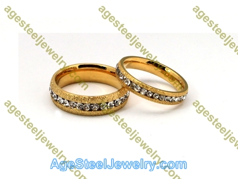 Couples Rings R2974