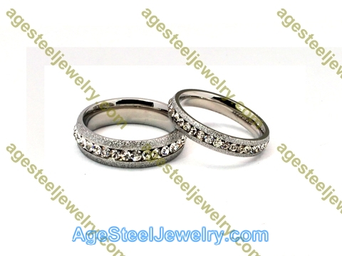 Couples Rings R2975