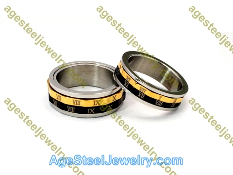 Couples Rings R2976