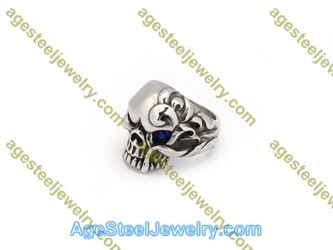 Casting Ring R2995 Blue