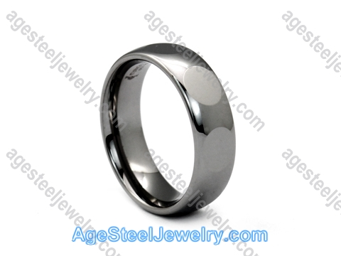 Tungsten Ring R9650 Love