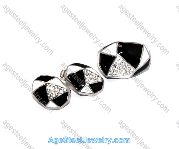 Ring & Earring S0386